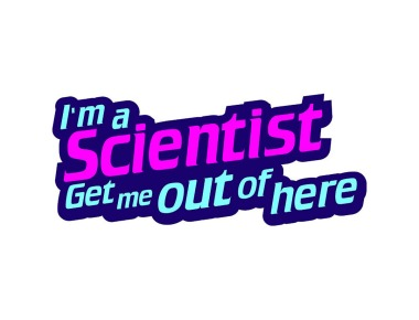 I'm a scientist get me out of here logo